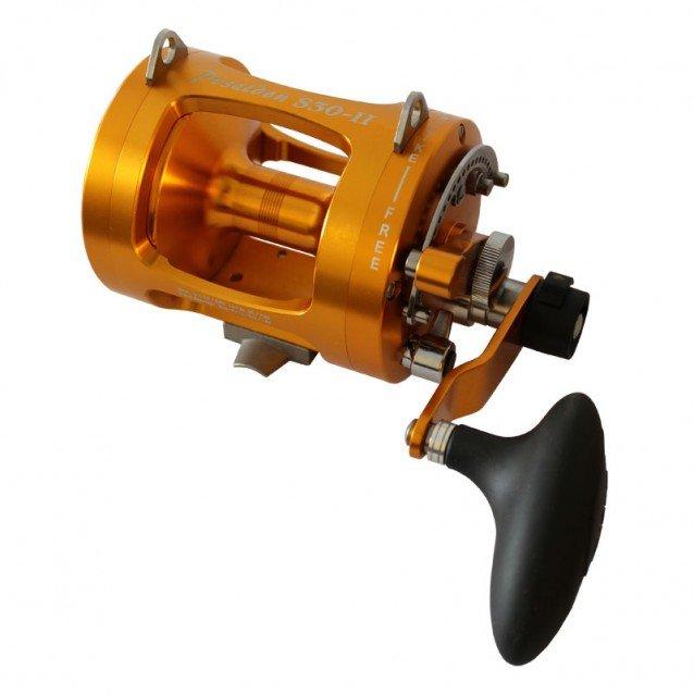OMOTO Poseidon S - FF-T209
