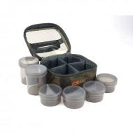 Чанта Camolite Glug 6 pot case