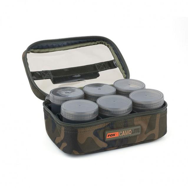 Чанта Camolite Glug 8 Pot case