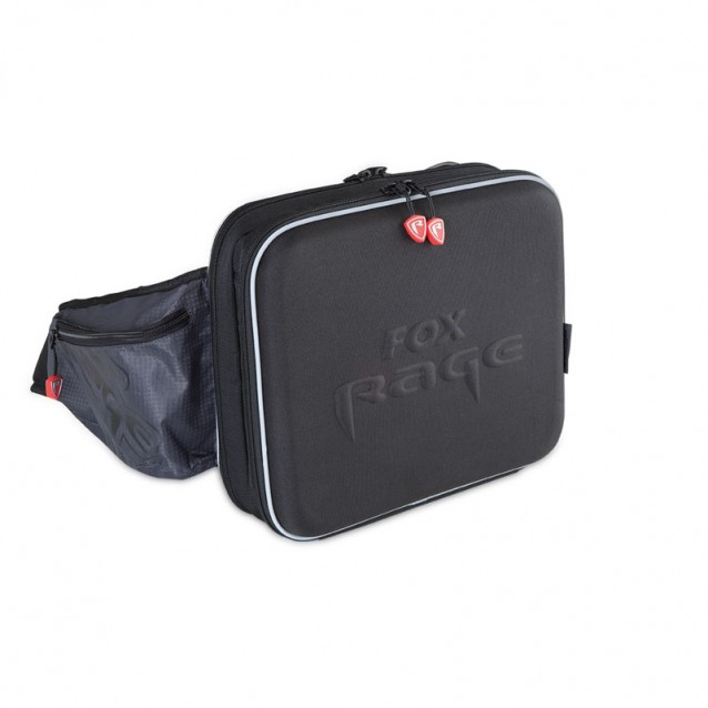 Чанта Rage Voyager Shoulder bag hardcase