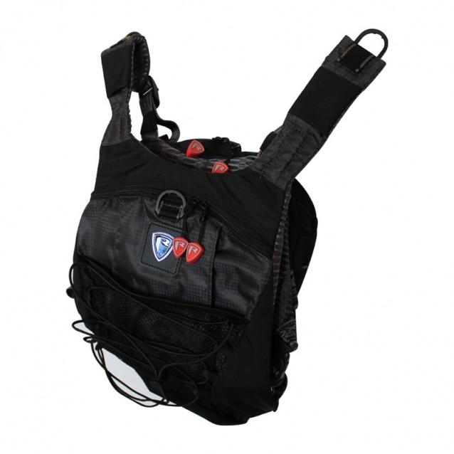 Чанта Rage Voyager tackle vest & 2 box
