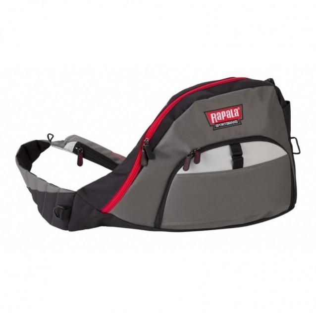 Чанта Rapala Sportsman 9 Soft Sling bag