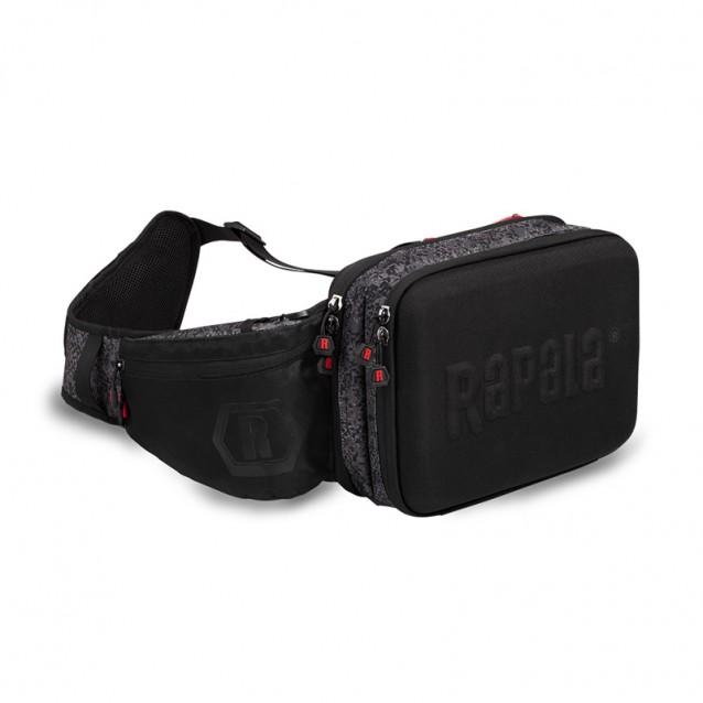 Чанта Rapala Urban Classic Sling Bag