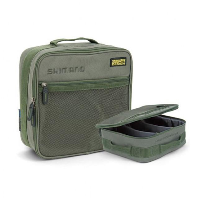Чанта Shimano Large Accessory Case