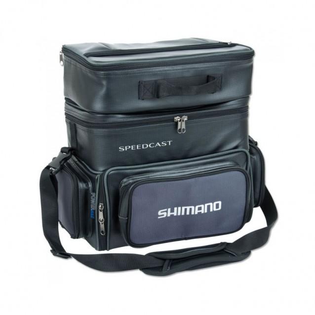 Чанта Shimano System Bag Black