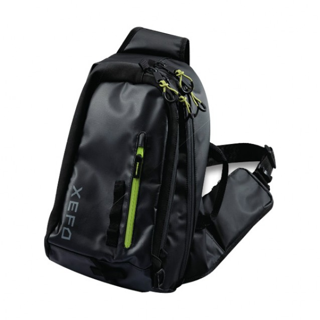Чанта Shimano XEFO Sling Shoulder