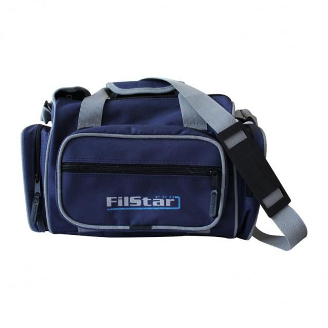 Чанта за спининг FilStar de luxe /KK 24/