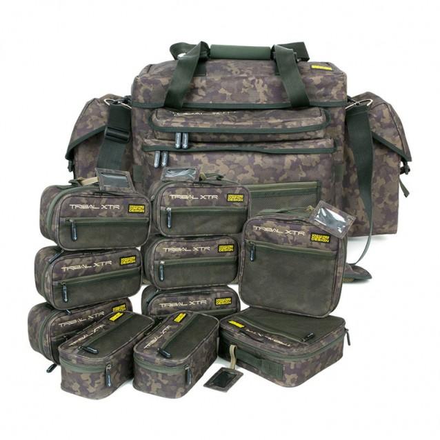 Комплект сакове Tribal XTR Compact System Carryall Set