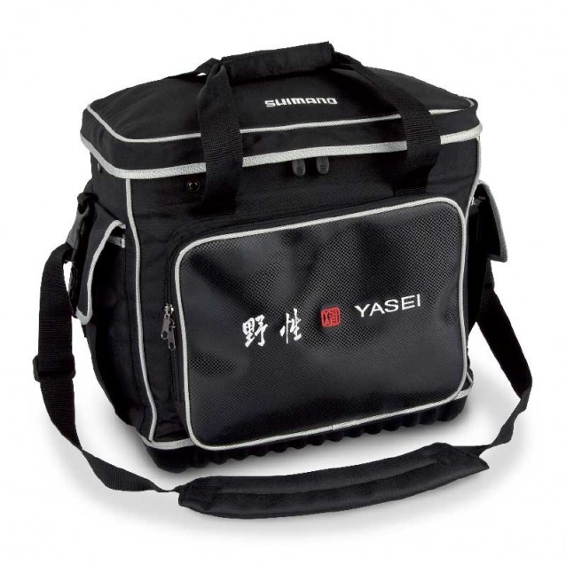 Сак Yasei Boat Bag Large