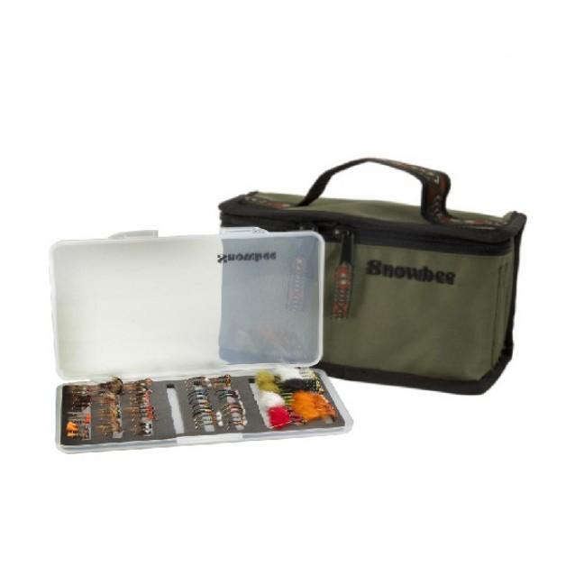 Чанта с кутии Slimline Fly Box Kit