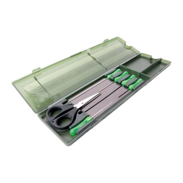 Кутия с инструменти Korum
