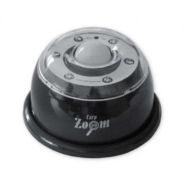 Лампа CZ Bivvy LED lamp with motion sensor