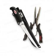 Комплект Rapala /Клещи, нож/