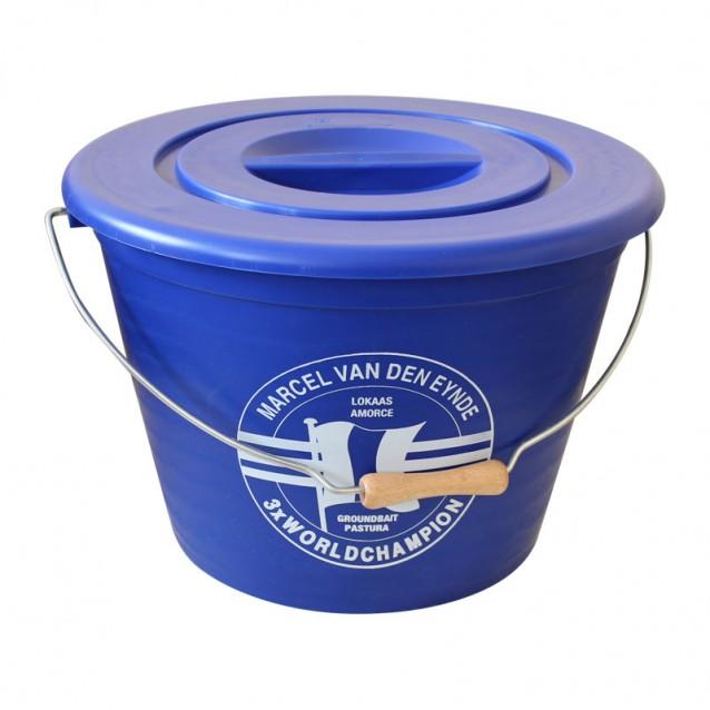 Кофа за захр. VDE + капак и леген