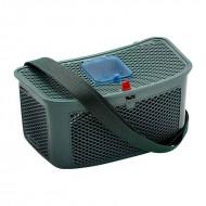 Кошче за риба зелено-кутии - (PAPTH)