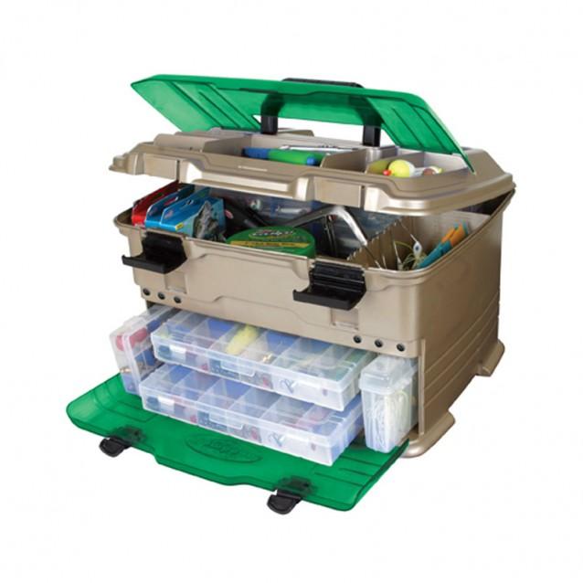 FL куфар Multiloader Tackle Store - 6315TB