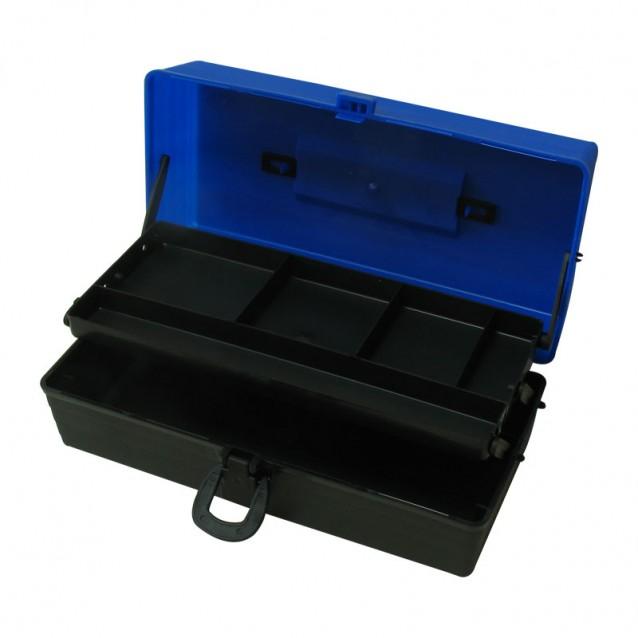 Куфарче 1 ниво синьо - (F1TP)