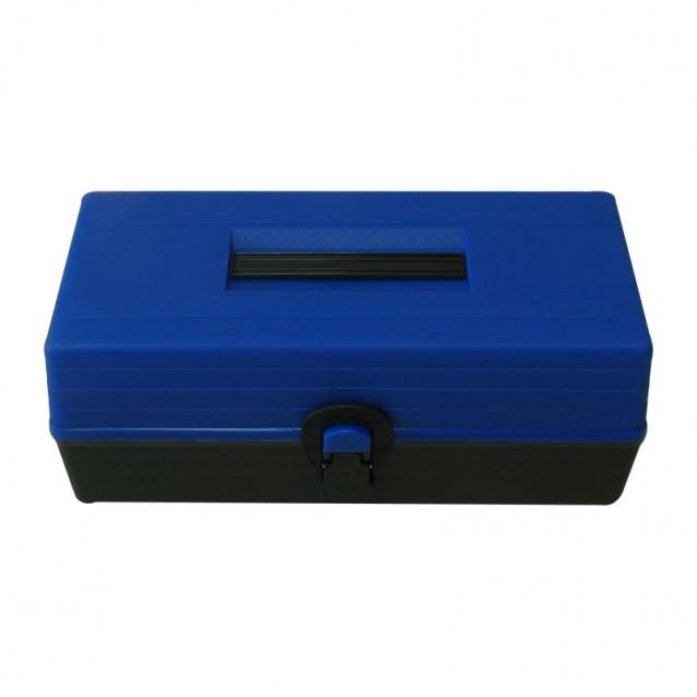 Куфарче 2 нива синьо - (F2TP)