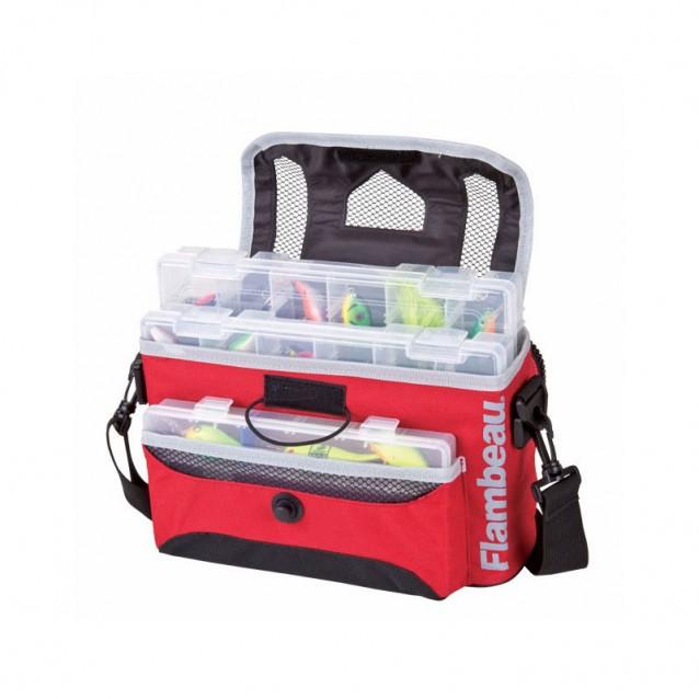 FL чанта с кутии - 4501ST