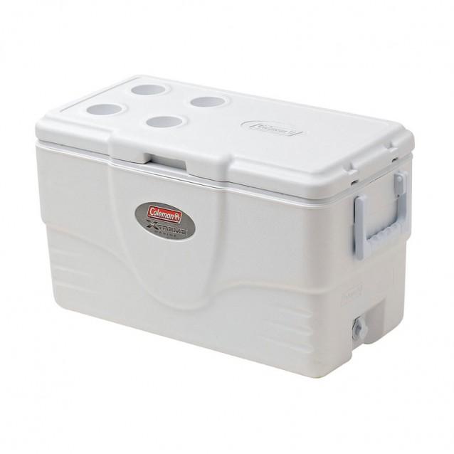 Хладилна кутия 70QT X-treme Marine White
