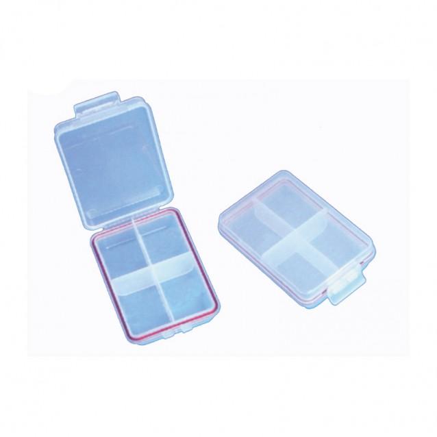 Кутия H-0313B-Blue