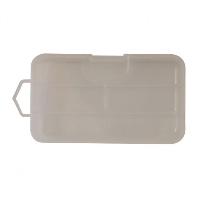 Кутия прозрачна - (SF340-3F)