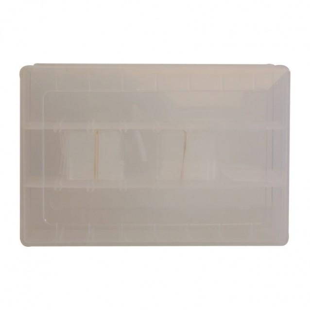 Кутия със сменяеми деления - (BLSMM)