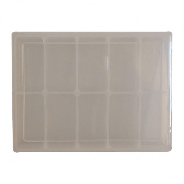 Кутия със сменяеми деления - (BLSPM)