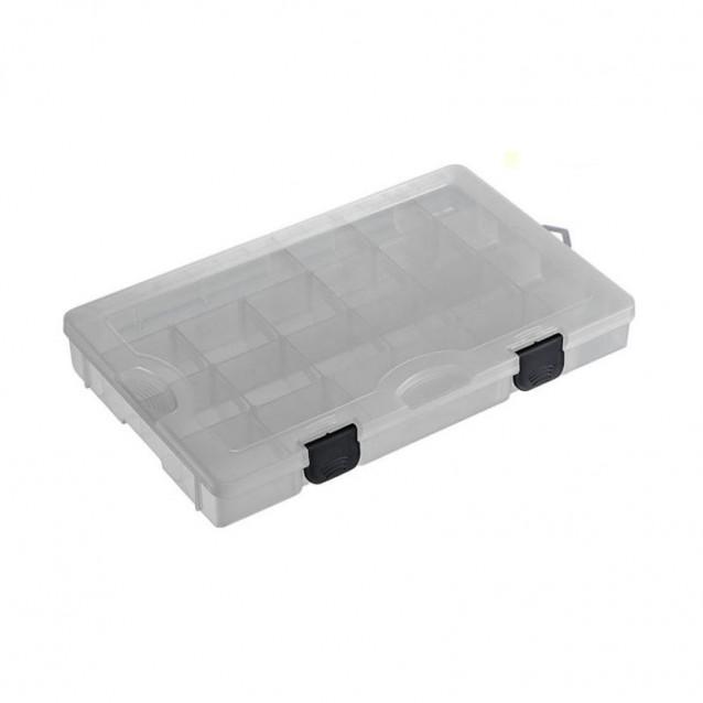 Кутия със сменяеми деления - (SF370)