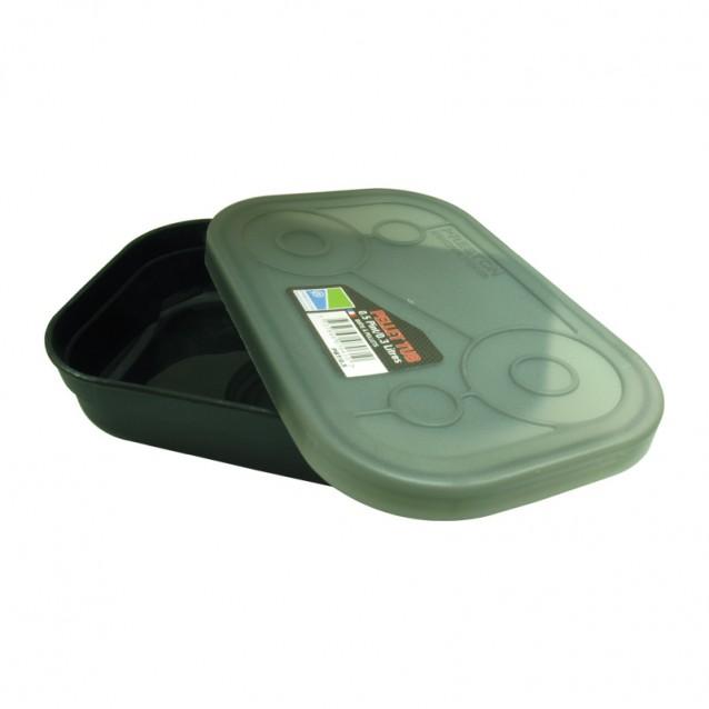 Кутия за стръв PELLET TUB PBT/0.5