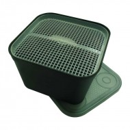 Кутия за стръв със сито PBT/3MR