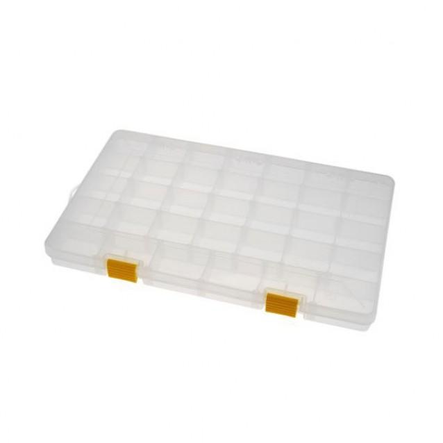 Plano кутия 2-3701-00