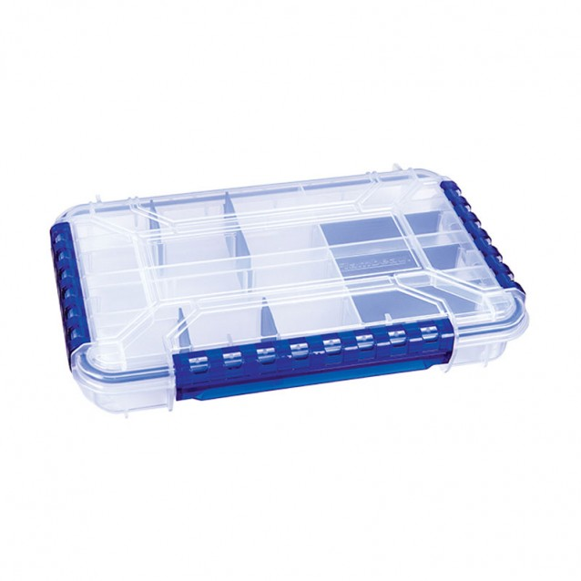 Waterproof TT 4 fixed compartments