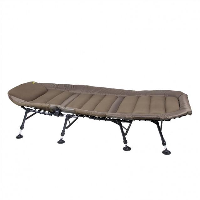 Легло Faith Big One Bedchair 8-Leg XX Heavy