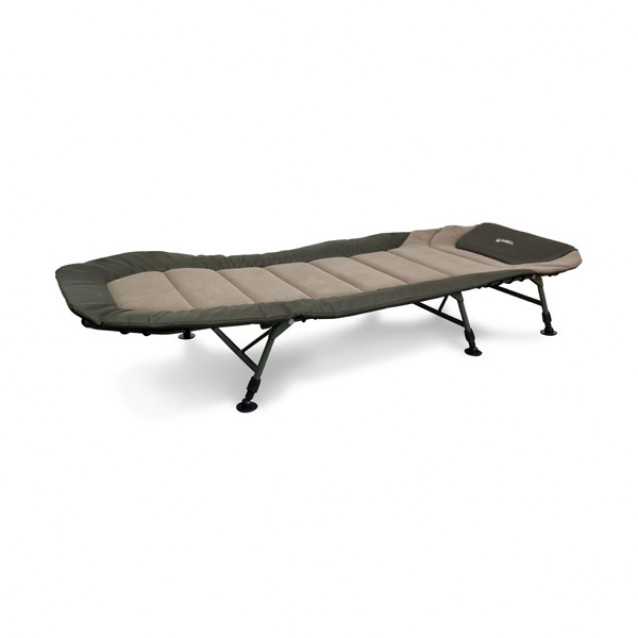 Легло шаранско  Warrior 6 legged Bedchair