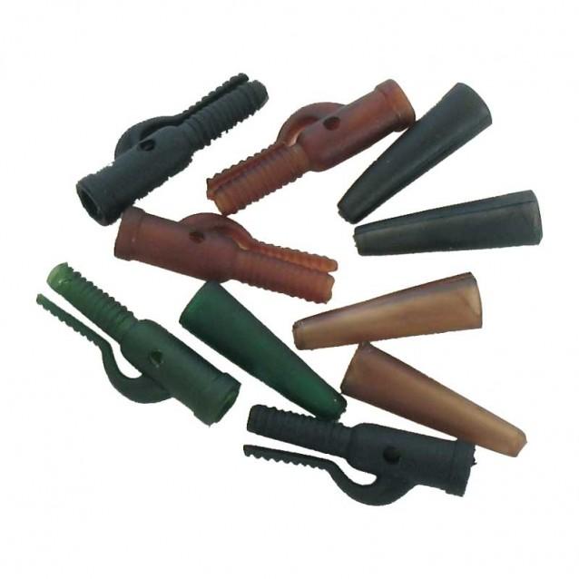 Клипс за олово Lead Clip+Tail Rubber