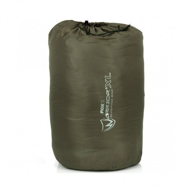 Спален чувал Fox Warrior Sleeping Bag XL