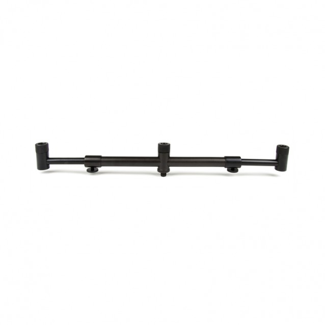 Chunky Black Buzzerbar 3-head