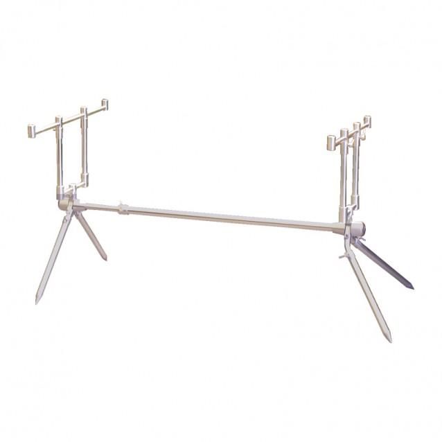 Шаранска стойка FilStar PRO - 4 пръчки