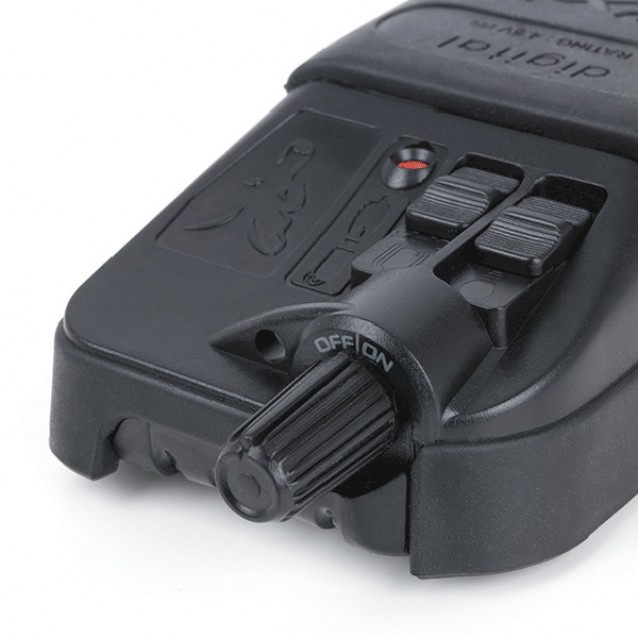 Комплект аларми RX+ Micron 4 rod set