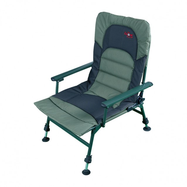 CZ Стол Full Comfort Boilie Armchair