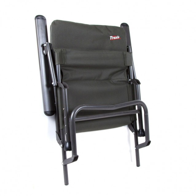 Стол Raven Traxis Basic Chair with Armrest