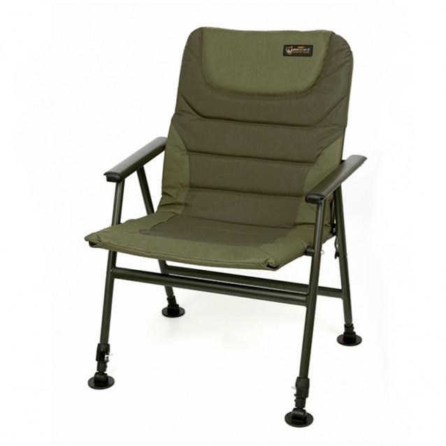 Стол Warrior II Compact Chair