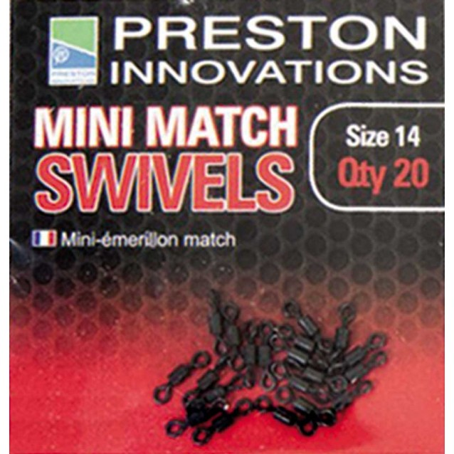 Вирбел Preston Mini Match