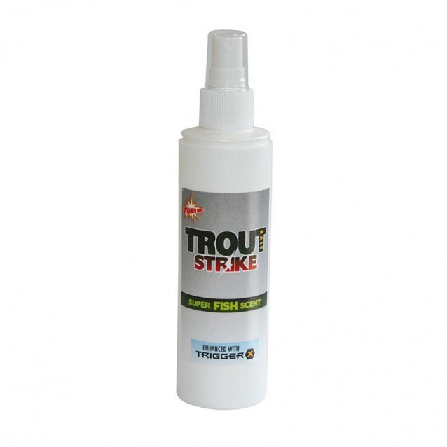 DB Trout Bait - Liquid Super Fish Scent