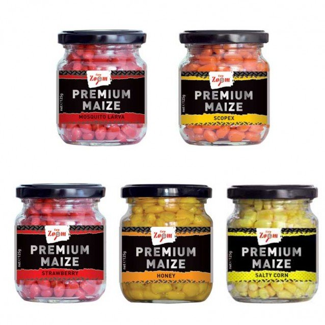 Царевица - CZ Premium Maize