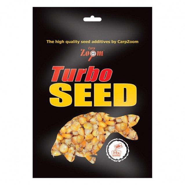 Царевица+семена - CZ Turbo Seed