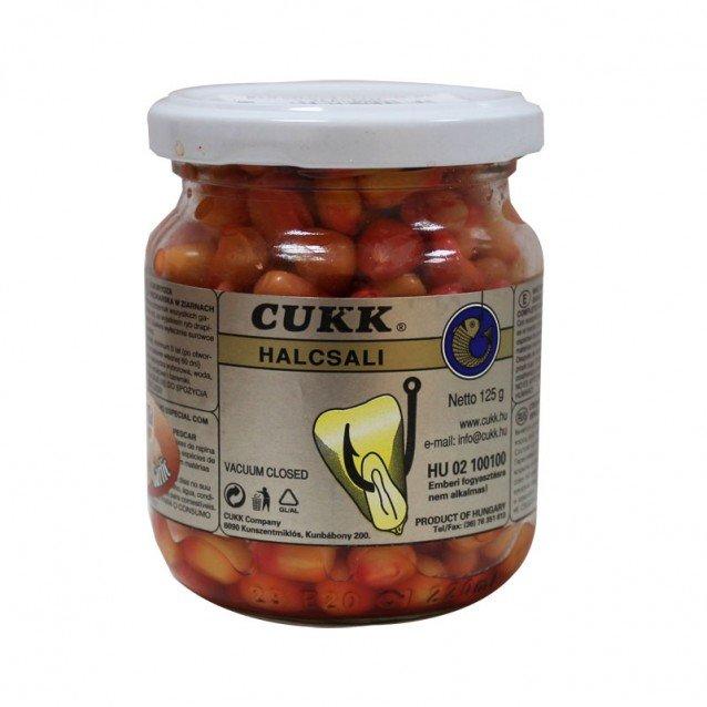 Cukk - Garlic