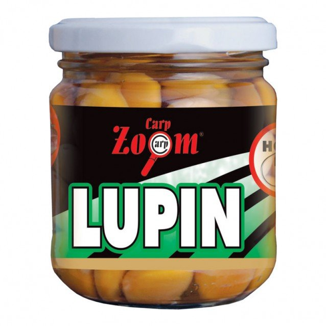 Стръв за шаран и амур - CZ Lupin