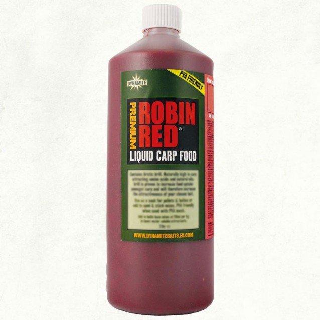 DB Aroma Robin Red